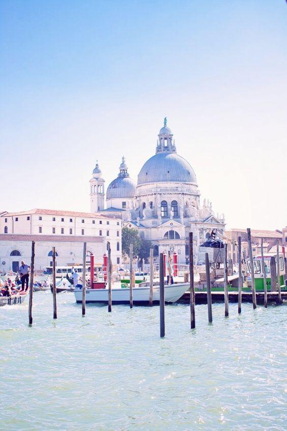 Venise | Eleonore Bridge, blog mode, site féminin, Paris