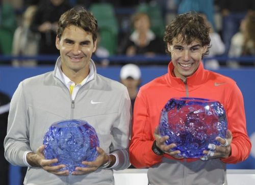 Rafa looks so adorable <3