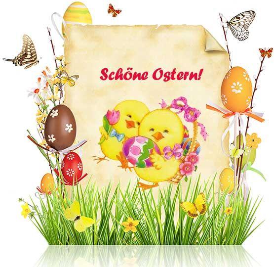 Ostergr e sch ne osterbilder im blog ostern - Lustige bilder zu ostern ...