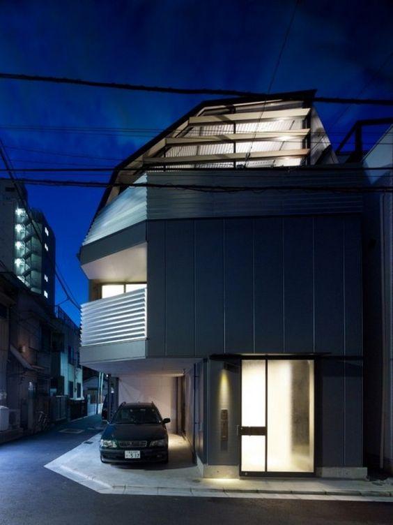 Mishima house