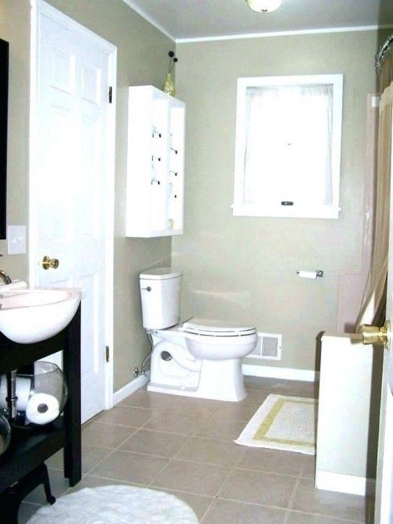 Bathroom Color Schemes For Small Bathrooms Lanzhome Com In 2020 Bathroom Color Schemes Small Bathroom Bathroom Colors
