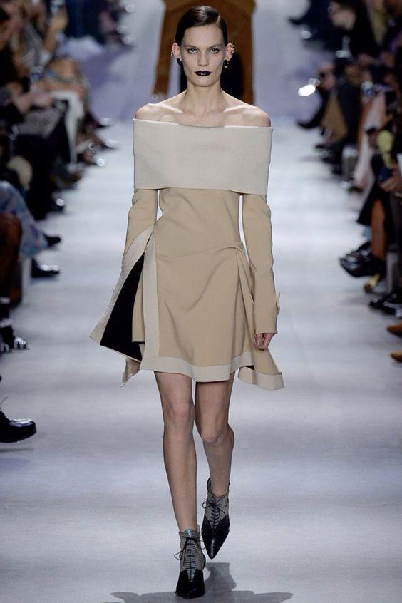 Christian Dior, Look #24