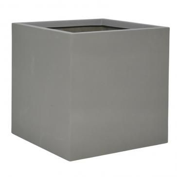 Janus et cie urban grey box planter home accessories for Janus et cie