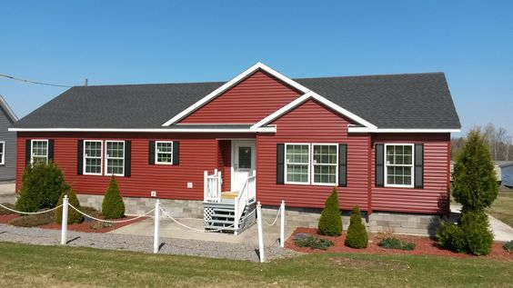 1000 ideas about modular homes for sale on pinterest for Prefab lake homes