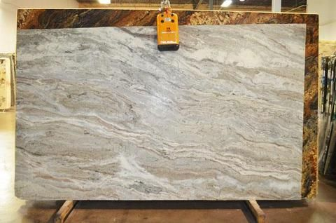Tuscan Brown River Quartzite Lovely Blend Of Warm And Cold Grey