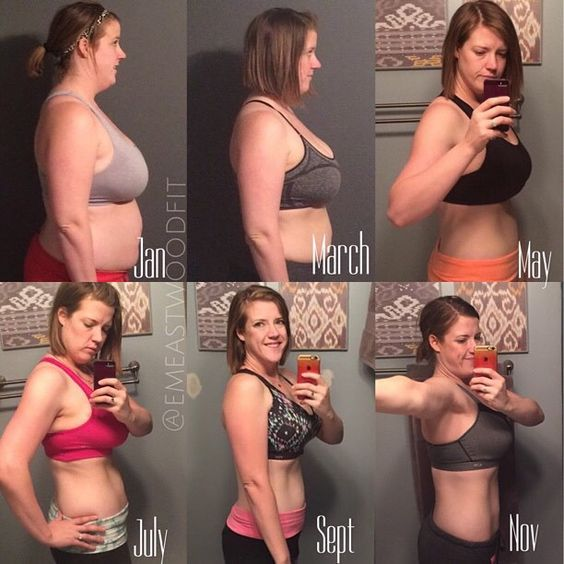 Weight loss during pregnancy 36 weeks