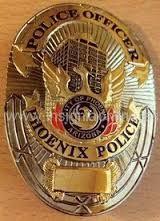 Resultado de imagen de placas de policia