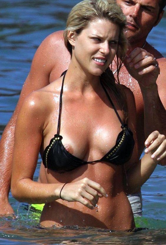 Carrie Prejean Bikini Pictures 68