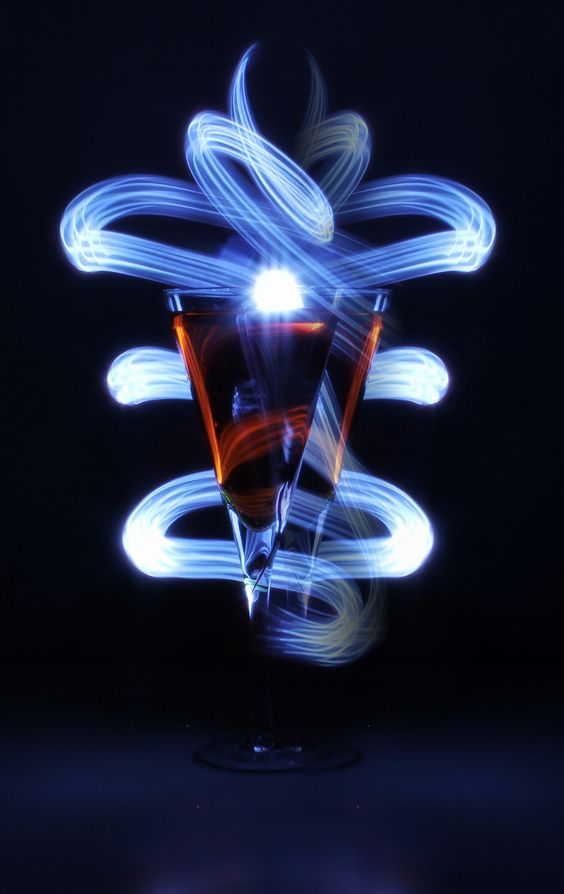 Light photography by Anne Costello