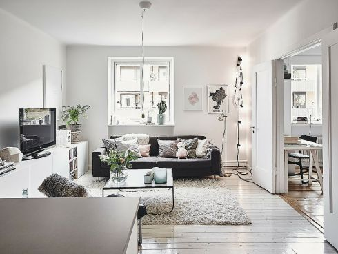 70 m2 de estilo 7