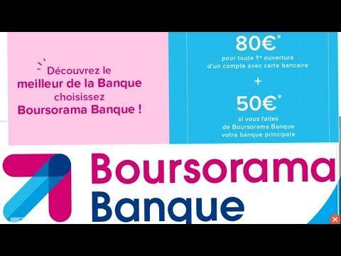 Comment Gagner 80 Euro Grace A Boursorama Et Comment Gagner