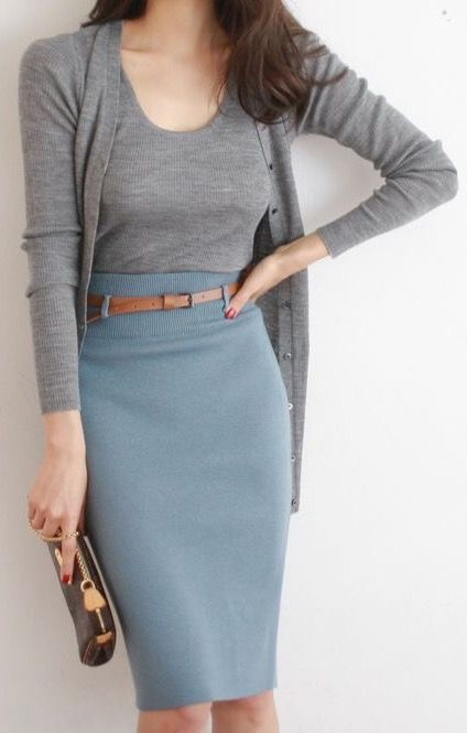 Charming Pencil Skirts