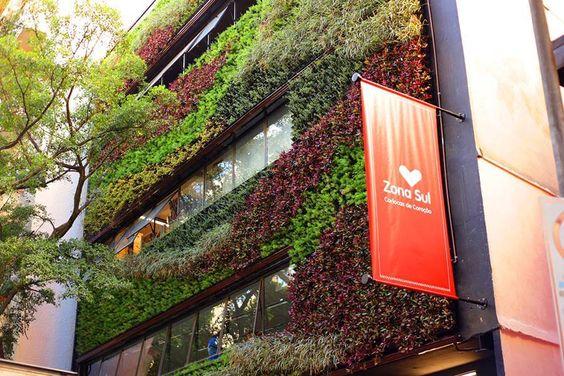 Jardim Vertical   ECOPAREDE 11-4063.8986   Ecotelhado
