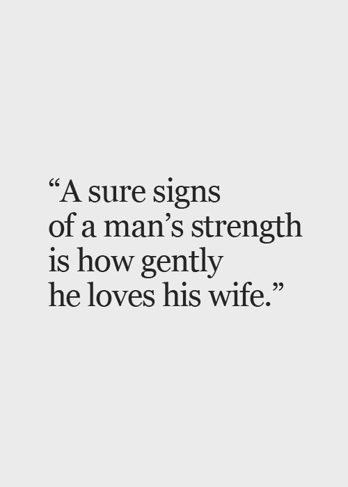quotation for husband and wife relationship