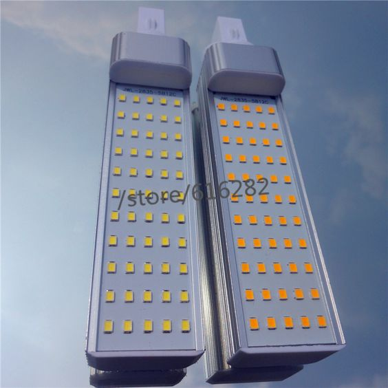 $8.30 (Buy here: http://appdeal.ru/998p ) G23 G24 E27 SMD2835 55leds 12W AC85-AC265V SMD5730 28leds 10W Led Bulbs Lampada Bombillas Chandelier lamp Corn lights for just $8.30
