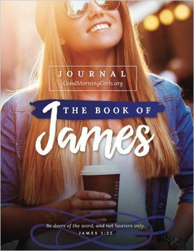 The Book of James Journal: Courtney Joseph: 9780997762006