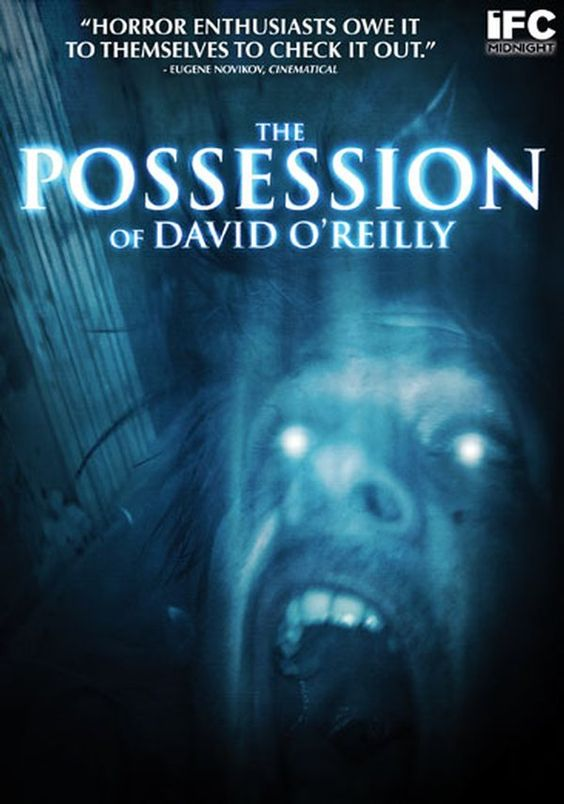 The Possession of David O'Reilly DVD (2010) Starring Giles Alderson; Directed by Andrew Cull; IFC Independent Film $4.98 on OLDIES.com