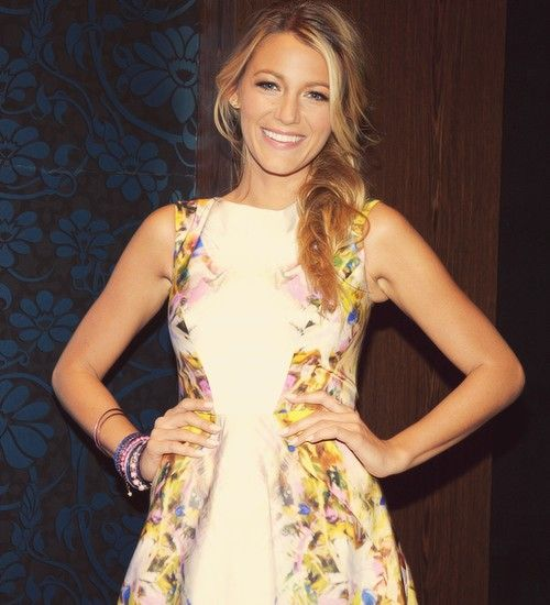 if i could just look like her for one day...