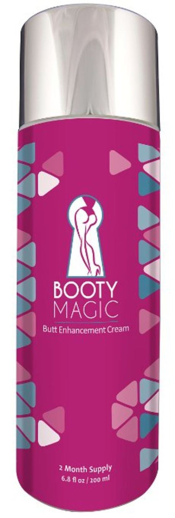 Magic Butt Cream 58