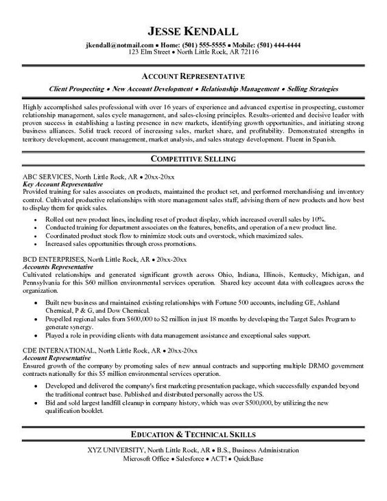 resume summary of qualifications latest resume pinterest resume