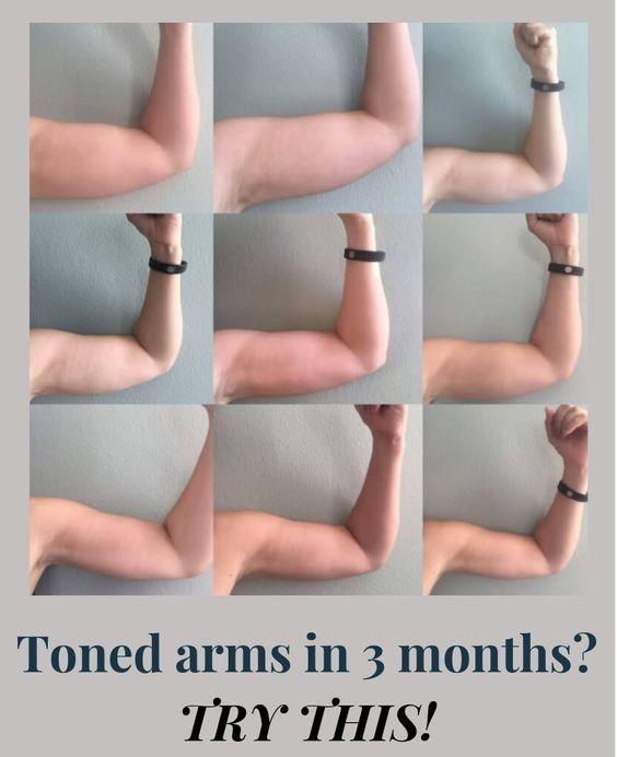 slimming arms app)