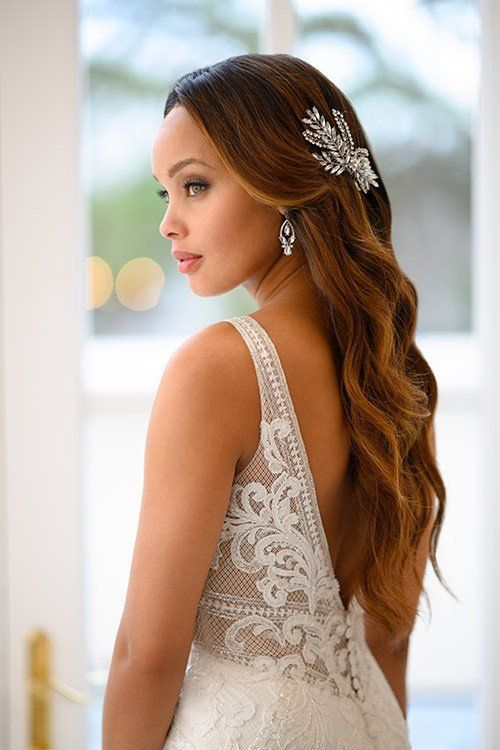 6928 Stella York In 2020 Wedding Dress Pictures Stella York