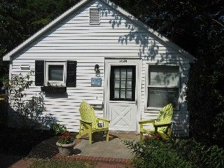 Rehoboth Beach Cottage 2 Blocks To The Oceanvacation Al In From Homeaway Vacation Travel