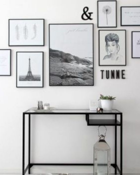 Photo of Home Interior Design Tips on Decorating Your Space With Wall Art