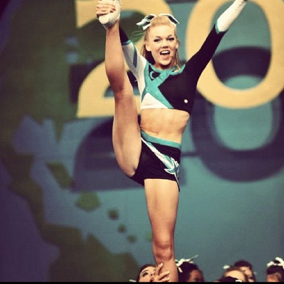 #cheer extreme