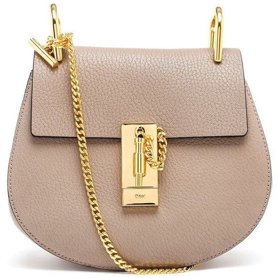 chloe pocketbooks are the locks all the same
