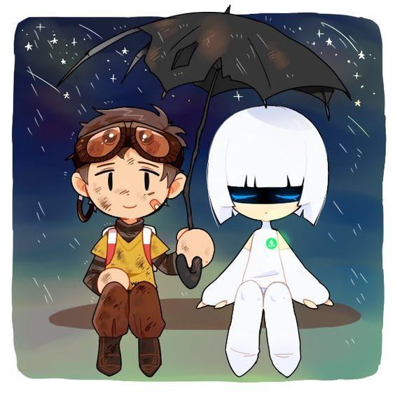 Wall E Cartoon Characters : Tags anime wall e pixar eve