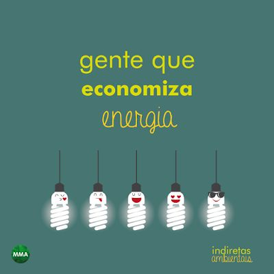 Barbara Paisagismo e Meio Ambiente: ENERGIA