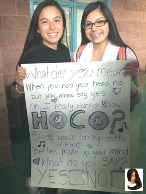Homecoming Proposal How My Best Friend Asked Me