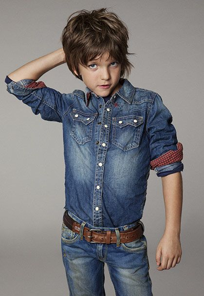Pepe Jeans London for Kids - Pepe Jeans Kids Clothing | Melijoe.com | b o y f a s h i o n ...