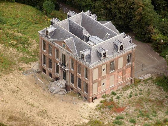 (684) Restauratie Huize der Boede Koudekerke