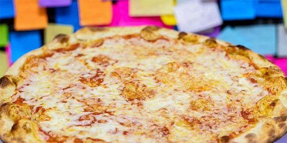 10 Killer Slices of Pizza in Philly | pizza - Zagat