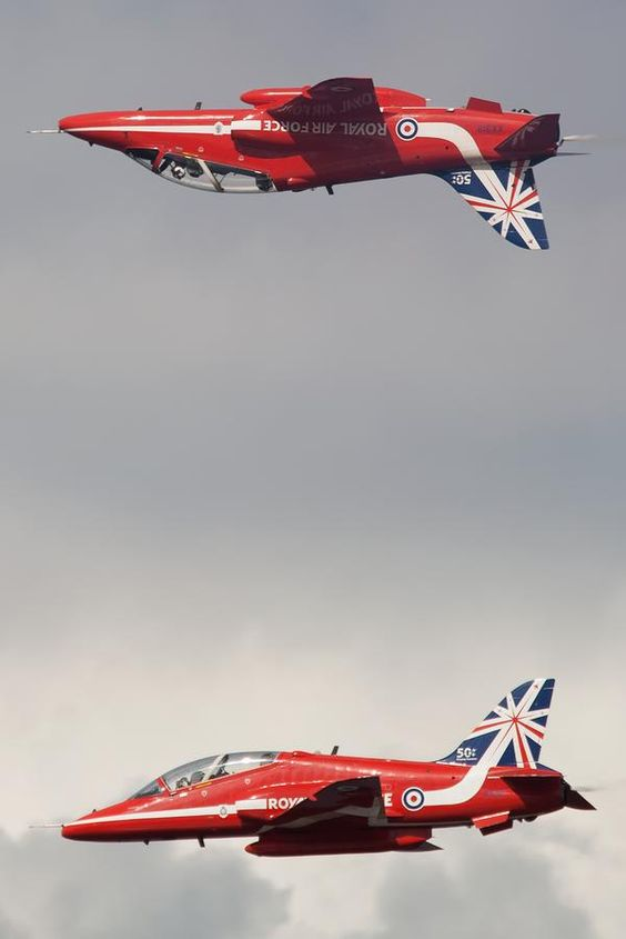 The Red Arrows, 2014
