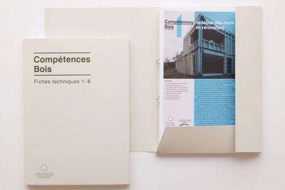 olivier lamy - atelier de création graphique et typographie - Compétences Bois