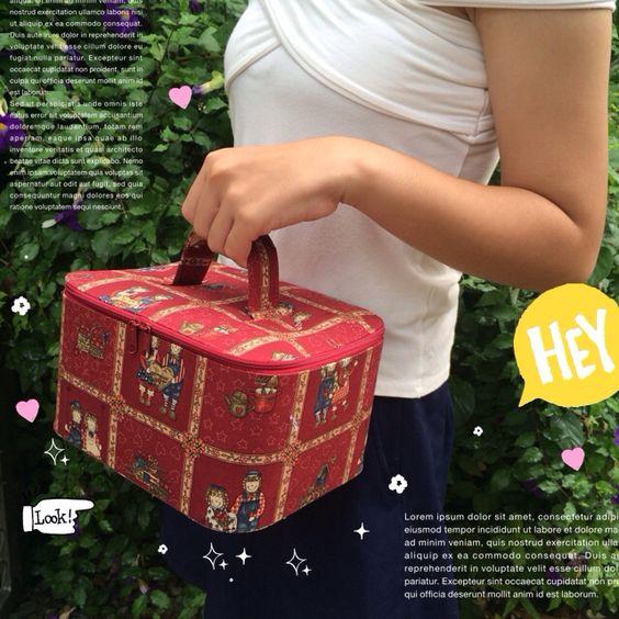 Handmade bags ✨ https://shop.line.me/app/shop/end?shopId=18421 Sale!! 350฿ (THB) Line id : faifu_1989