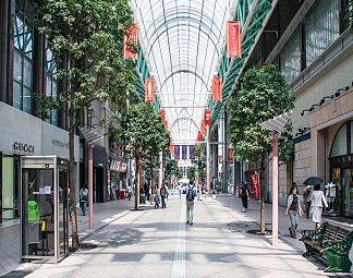 Sendai Travel: Downtown Sendai