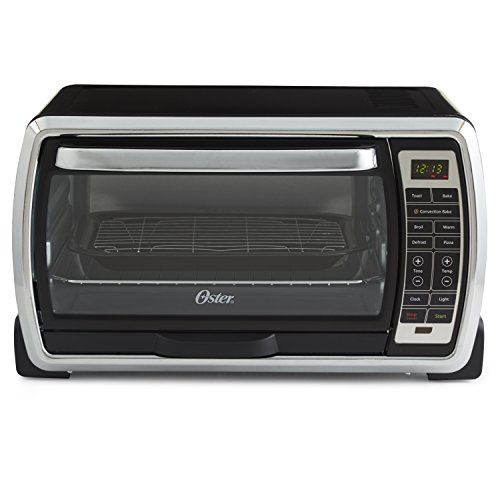 Cheap Oster Large Digital Countertop Convection Toaster Oven 6