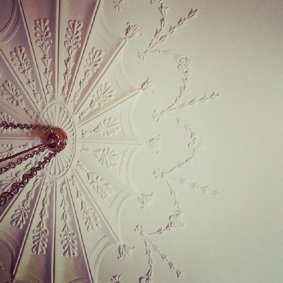 Ceiling in Mount Lawley