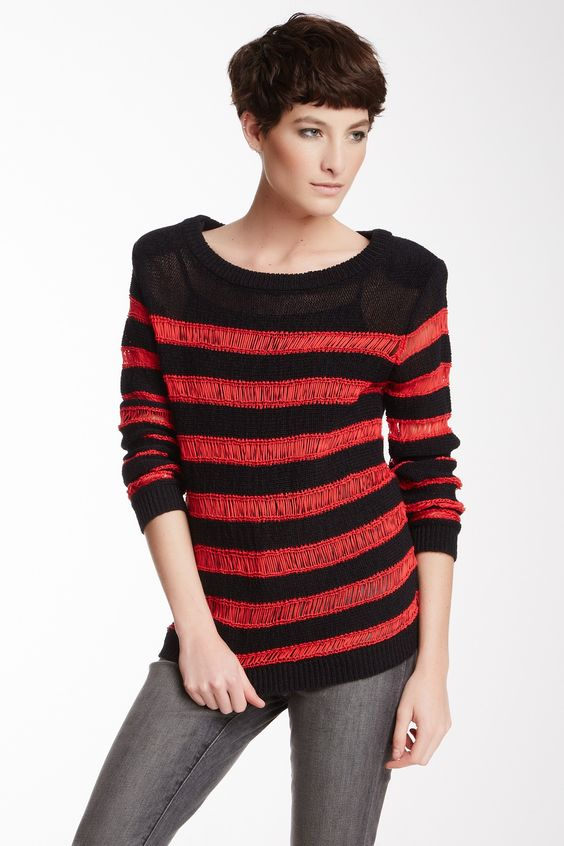 Kill City Loose Ends Pullover by Kill City on @nordstrom_rack