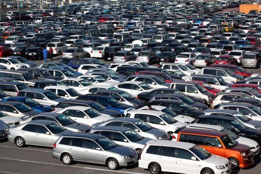 4 Reasons To Buy Vehicles Through Online Auto Auctions Car