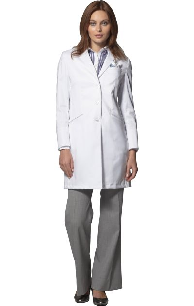 Canada Goose kids outlet price - Women's Tailored Lab Coat - Doctor Coat for Women | Classico ...