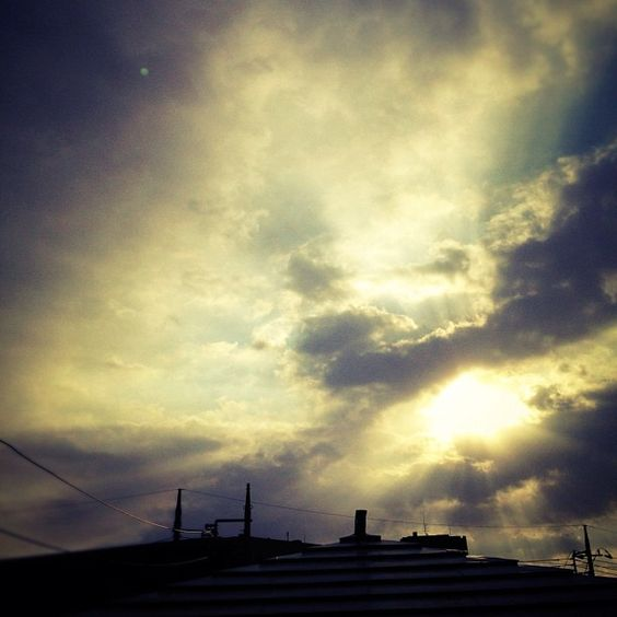 good morning~ 2012/02/08