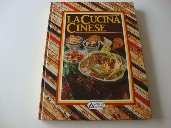 Cocina Cinese.
