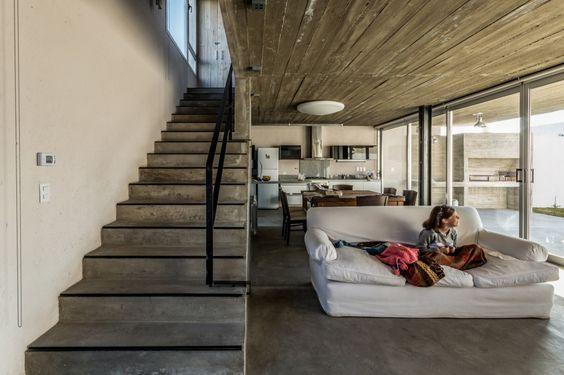 Casa Sebastian Patiño / Adolfo Mondejar