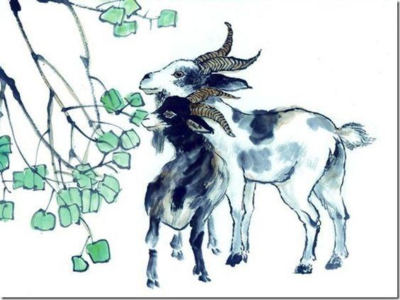 2019年12生肖【开运颜色+需注意事项】 (下篇) —— 马、羊、猴、鸡、狗、猪
