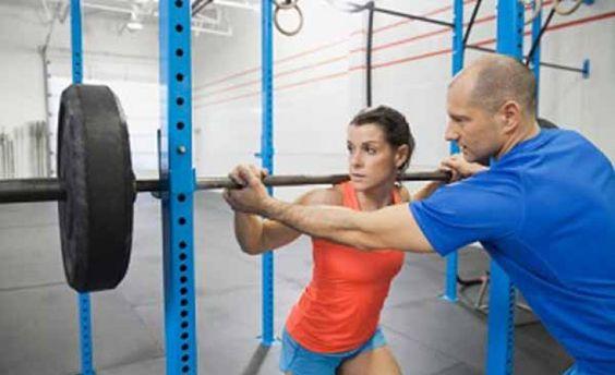 NEO HARDCORE ACADEMIA: Corrigir erros na musculação: Por onde começar?